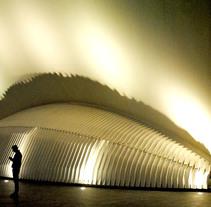 Raspa. Un proyecto de Fotografía de Andrés Zapata Fernández         - 22.11.2015
