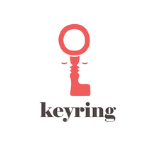 Keyring. A Br, ing, Identit&Interactive Design project by dmentes_estudio         - 17.08.2016