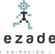 Logotipo cabezadeojo. Un proyecto de Diseño e Ilustración de carmela usoz otal - Domingo, 21 de agosto de 2016 00:00:00 +0200