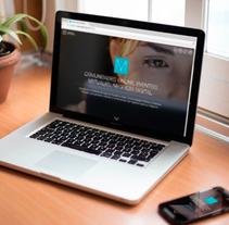 IMASTE - Web Corporativa. Un proyecto de Diseño, UI / UX, Diseño gráfico y Diseño Web de Nuria Muñoz - 28-08-2016