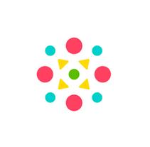Tour de la Capacidad - Diseño de Logosímbolo. Un proyecto de Diseño, Br, ing e Identidad y Diseño gráfico de Nuria Muñoz - 28-08-2016
