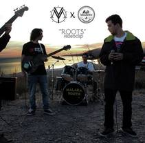 Malaka Youth - Roots (videoclip). A Advertising, Photograph, Film, Video, TV, Art Direction, Film, Video, and Sound Design project by Manuel Moreno         - 04.03.2014