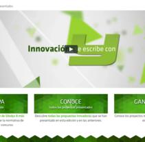 Ynnovación. Un proyecto de Desarrollo de software, Informática y Desarrollo Web de Marc Feliu Celma - 13-09-2016