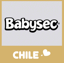 Campaña Babysec Cuidado total. A Design, and Social Media project by eva_maria_romero - 30-06-2016
