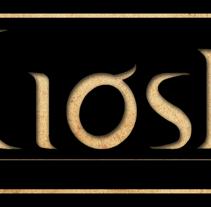 Diseño Logo. Um projeto de Design, Publicidade e Direção de arte de Alexandre Seabra         - 21.09.2016