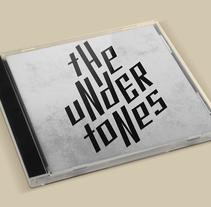 The Undertones. Un proyecto de Br, ing e Identidad, Diseño gráfico y Tipografía de Sergio Mora         - 27.03.2016