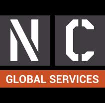 NeoContainer, web de venta y distribución de contenedores marítimos.. A Marketing, Web Design, and Web Development project by Olga Gutierrez - 25-07-2016