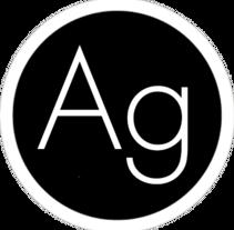 Arantxa GE. A Design project by Arantxa García Enamorado         - 09.10.2016