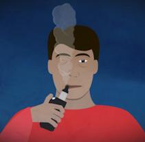 E-volution. Un proyecto de Animación de Nico Amalfitano         - 22.03.2016