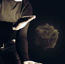 Terrier - Y si no vuelves nunca masNuevo proyecto. Un proyecto de Música, Audio, 3D y Vídeo de Croke Estudio  - 16-10-2016
