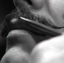 MOVEMBER 2015. A Film, Video, and TV project by  morenogimenez         - 09.11.2015