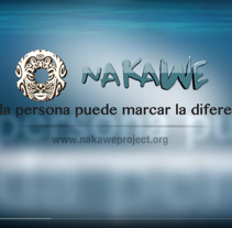Vídeo promocional Nakawe Project. A Motion Graphics, Graphic Design, Post-Production, Video, Sound Design, and VFX project by Kilian Figueras Torras         - 28.01.2015