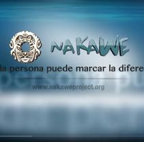 Vídeo promocional Nakawe Project. Um projeto de Motion Graphics, Design gráfico, Pós-produção, Vídeo, Design de som e VFX de Kilian Figueras Torras - 28-01-2015