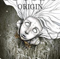 Storm. Origin. A Design, Illustration, Character Design, Lighting Design, Comic, and Film project by Gabriel Parra - 26-10-2016