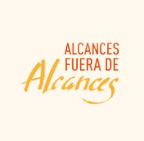 ALCANCES FUERA DE ALCANCES. Um projeto de Design, Web design e Desenvolvimento Web de Befresh  - 09-11-2016