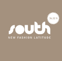 SOUTH. A Web Design, and Web Development project by Befresh Studio         - 10.11.2016