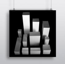 Ciudad Espejo. A Photograph, and Paper craft project by Carlos de Juana Jiménez - Nov 15 2016 12:00 AM
