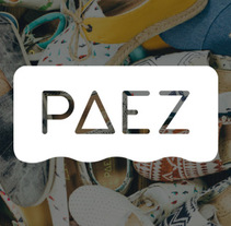 BRANDING PAEZ. A Br, ing&Identit project by Conspiracystudio  - Nov 15 2016 12:00 AM