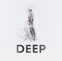 DEEP. A Animation, and Fine Art project by kote berberecho - Nov 11 2016 12:00 AM