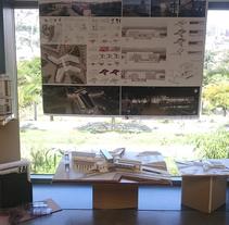 Clínica biomédica Olaya Herrera (Proyecto académico).. A Architecture project by Alejandro Herrera         - 23.11.2016