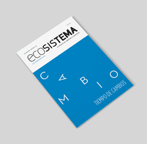 Ecosistema #14. A Design, Editorial Design, Graphic Design, Information Design, T, and pograph project by Mariana López Neugebauer - Nov 30 2016 12:00 AM