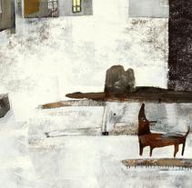 El mismo . Um projeto de Ilustração de Raquel Fernández  ( EFEALCUADRADO) - 10-11-2016