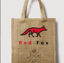 RedFox. Un proyecto de Br e ing e Identidad de Federico Rossi - 26-12-2016