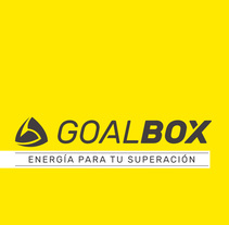 Goalbox - Papeleria. A Graphic Design project by Coral Devesa Arcas         - 05.01.2016