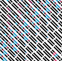 Juego de análisis de formas - Tipografía Rockwell. Un proyecto de Diseño gráfico y Tipografía de Laura Singular - 18-01-2017