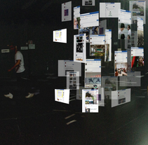 KUNST (stage design workshop). Um projeto de Instalações e Design de cenários de Pablo Menor Palomo (menor.pablo@gmail.com)         - 31.08.2015