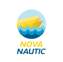 Nova Nautic. A Graphic Design project by Dani Zapata         - 22.09.2016