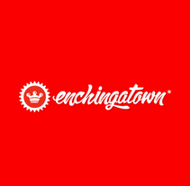 Enchingatown. Un proyecto de Diseño interactivo, Marketing y Social Media de Daniel Granatta - 07-08-2011