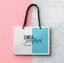 Linea Confort. Un proyecto de Dirección de arte, Br, ing e Identidad, Diseño editorial y Diseño Web de Buri ®  - 01-02-2017