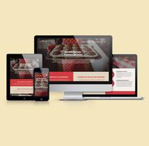 Café Oslo | Desarrollo Web Responsive con HTML y CSS. Un proyecto de Desarrollo Web de Alicia Sánchez Jiménez         - 14.02.2017