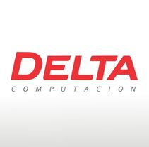 Campaña institucional. Delta Computación. Um projeto de Publicidade e Design gráfico de María Paz Pagnossin         - 11.02.2017