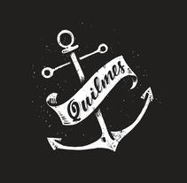 Cerveza Quilmes. Un proyecto de Diseño, Ilustración, Diseño gráfico y Escritura de Panco Sassano - 18-12-2015
