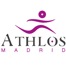 Athlos Madrid. A Graphic Design project by Mayte Carmona         - 18.02.2017