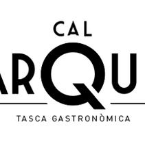Cal Barquer. A Graphic Design project by leandro ferraris         - 23.02.2016