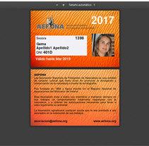 Aefona. A Web Development project by Gema R. Yanguas Almazán          - 27.10.2016