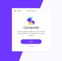 SkalaPreview. Um projeto de UI / UX e Design de produtos de Jokin Lopez         - 07.03.2017
