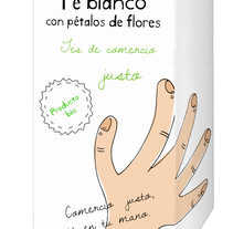 Diseño de Producto. A Packaging, and Product Design project by Lidia Casanova Barquero         - 10.04.2014
