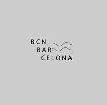 Barcelona. A Graphic Design project by Javier Martinez         - 31.03.2017