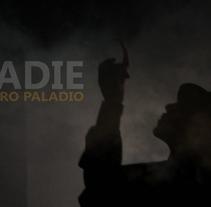 Nadie. Un proyecto de Publicidad, Cine, vídeo, televisión, Cine, Vídeo y Producción de Horacio Gargiulo Alvarez         - 30.08.2015