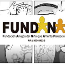 Storyboard Fundana. Un proyecto de Ilustración, Cine, vídeo, televisión y Producción de Ronald Ramirez         - 23.12.2016