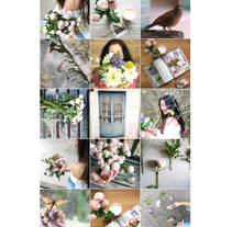 Mi Proyecto del curso: Fotografía para redes sociales: Lifestyle branding en Instagram. Un proyecto de Fotografía y Artesanía de Lucía  - 06-05-2017