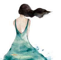La piel extensa. Antología de poemas de Pablo Neruda. Un proyecto de Ilustración de Adolfo Serra - 03-05-2017