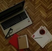 Mi Proyecto del curso: Fotografía para redes sociales: Lifestyle branding en Instagram. A Photograph project by Manuela         - 05.05.2017