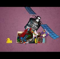 EKEKO - El Chi´ti Documental Animado. A Animation project by Os Mutante - 04-05-2017
