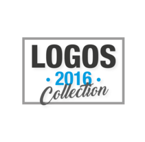 Colección de logos 2016. A Art Direction, Br, ing, Identit, and Graphic Design project by Javier López         - 24.05.2017