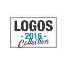 Colección de logos 2016. Un proyecto de Dirección de arte, Br, ing e Identidad y Diseño gráfico de Javier López         - 24.05.2017